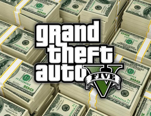 GTA 5 Money Cheat incl all GTA 5 Hacks